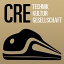 Logo des CRE
